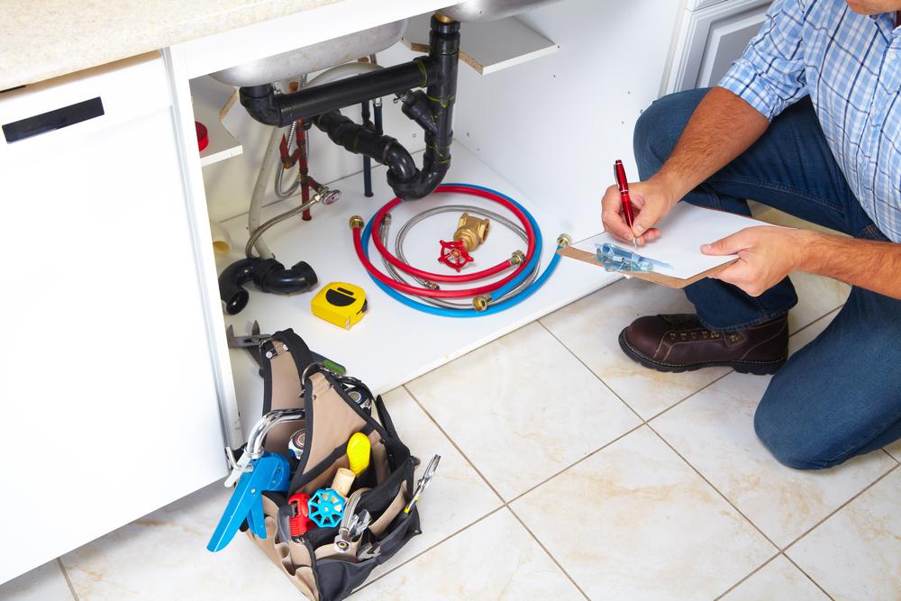 Les différents procédés dans la rénovation plomberie