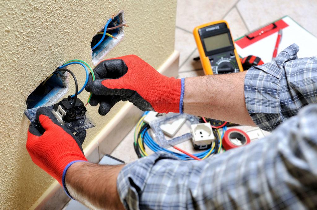 Installation électrique : Ici, les renseignements cruciaux