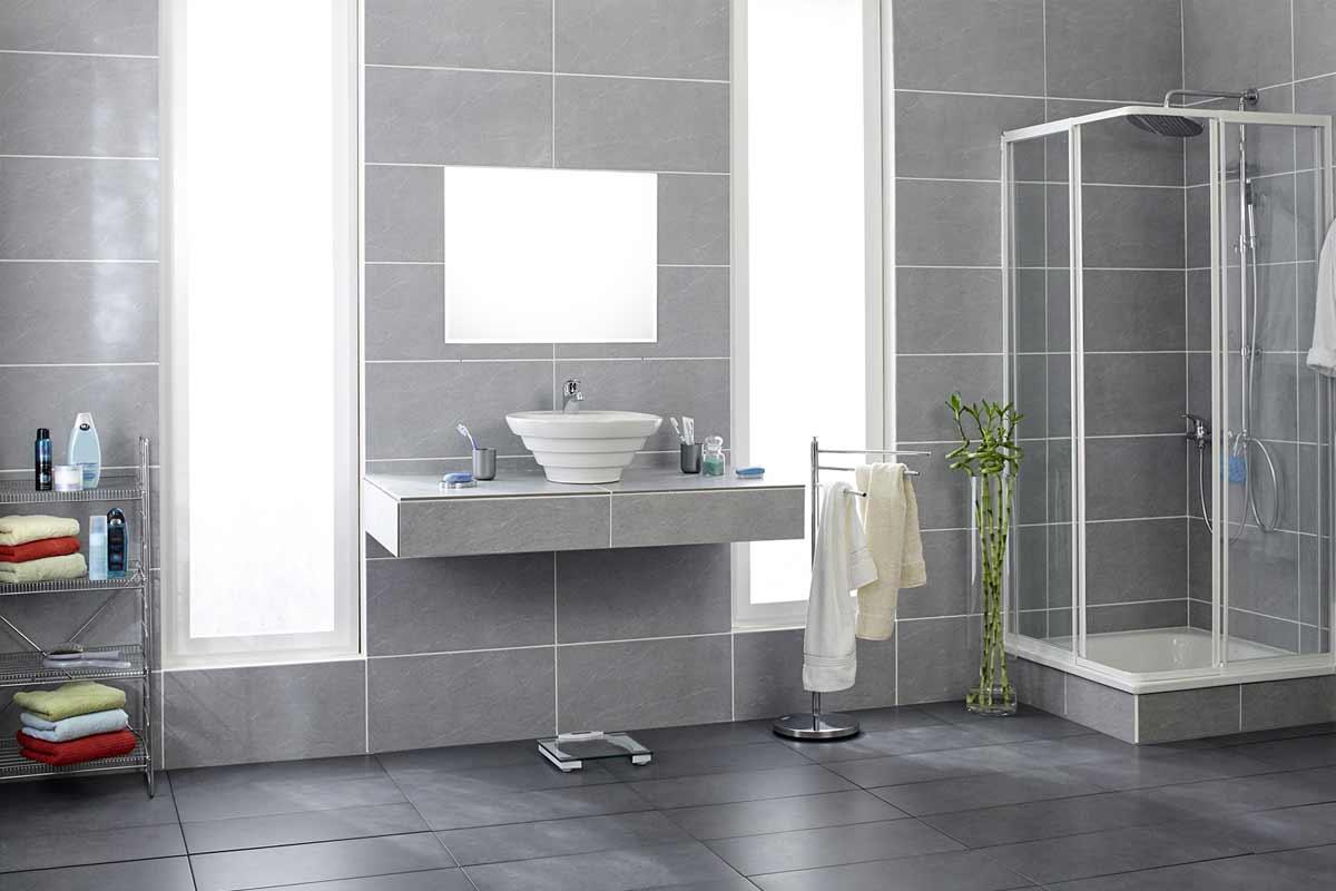 Carrelage antidérapant : le meilleur choix pour sa salle de bain